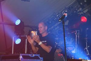 DJ Rob de Jong